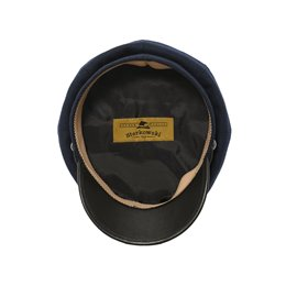 Modne męskie nakrycie głowy z daszkiem - sklep warszawa