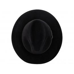 kapelusz fedora - filc wełniany