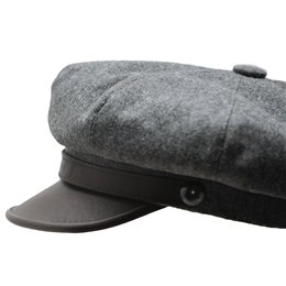 Czapka inspirowana nakryciem głowy Marlona Brando - sklep z czapkami sterkowski