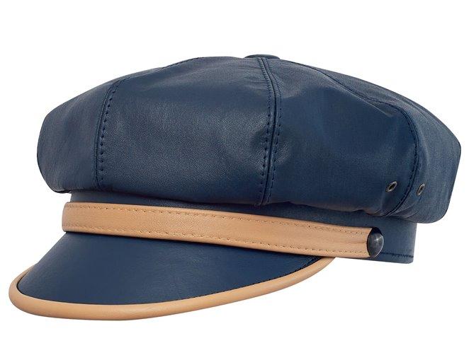 Ciepła i wygodna czapka na zimę Brass Monkey beanie z miękkiej i niedrapiącej w skórę wełny merynosa