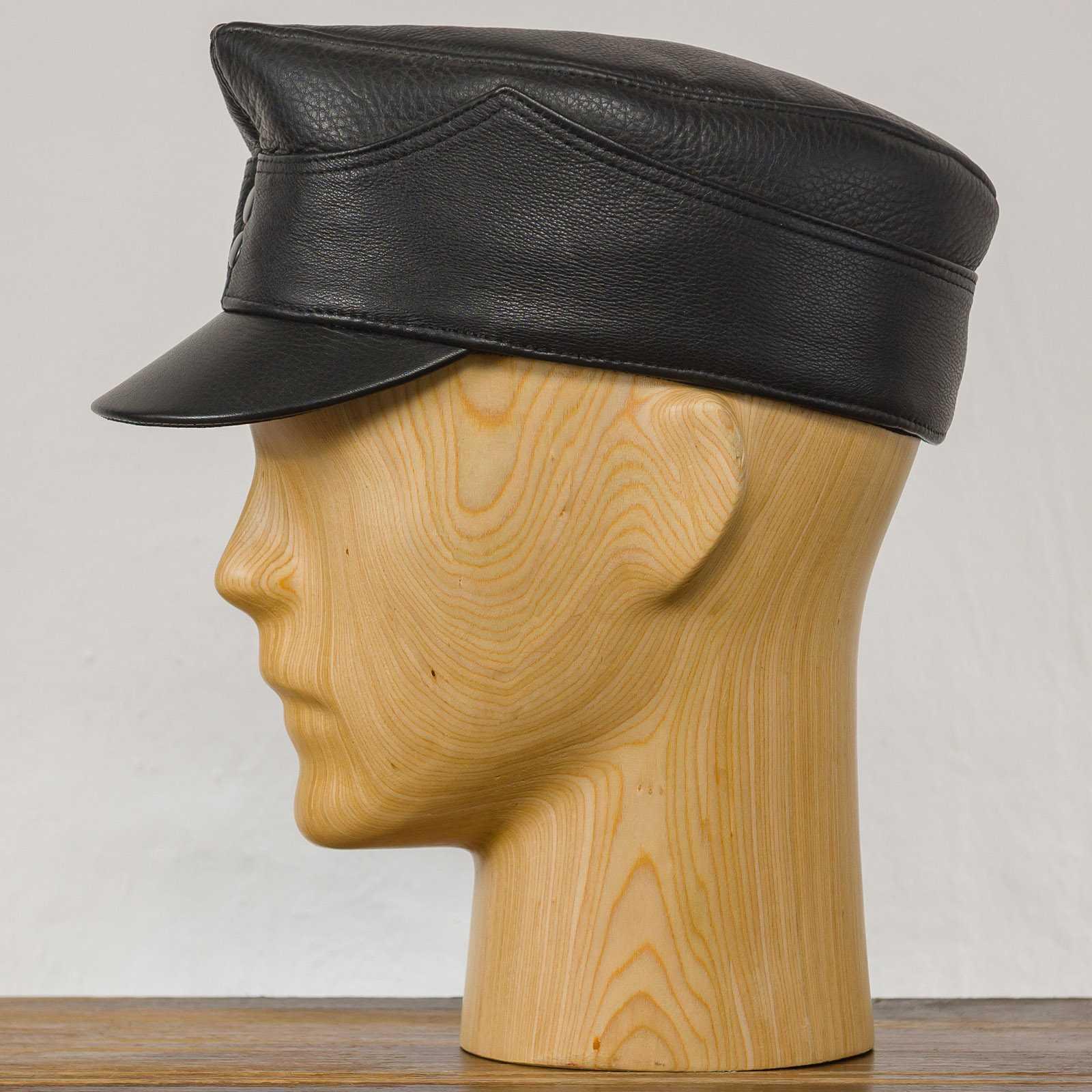 Węgierska czapka polowa