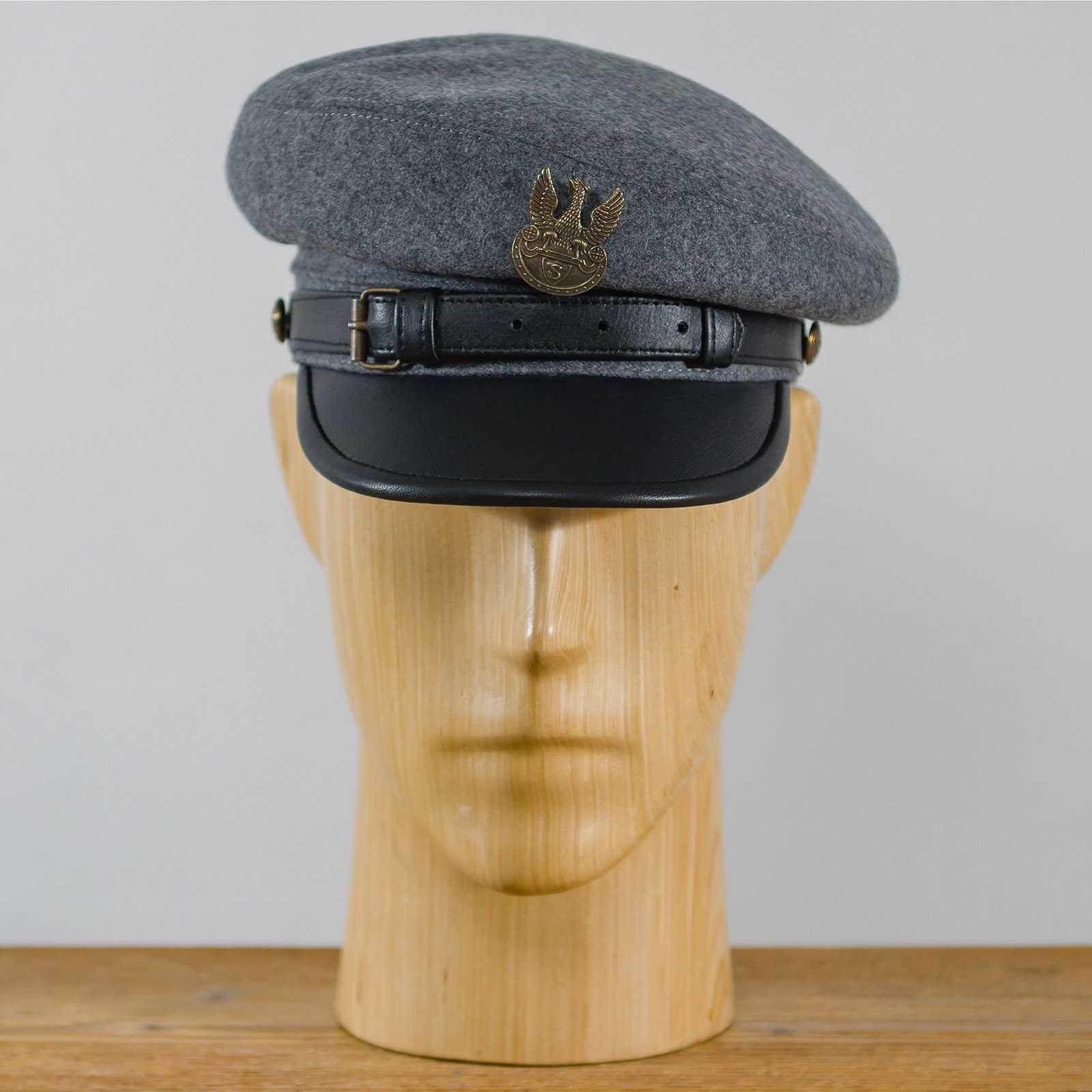 Replika czapki strzelców legionów
