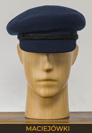 czapki Maciejówki